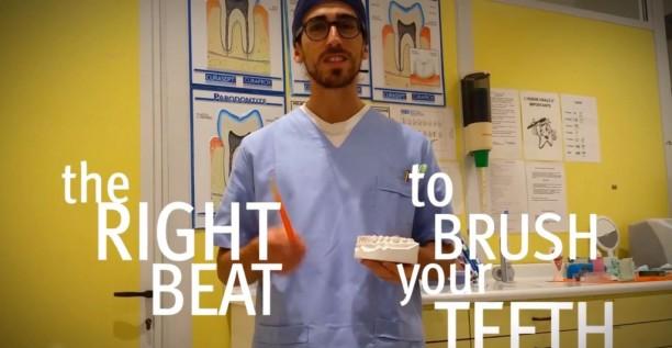 Le DentiStorie, una nuova serie di video sulla cura del sorriso